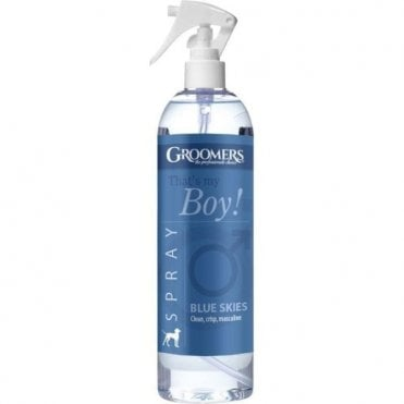 That's My... Boy Fragrance Spray