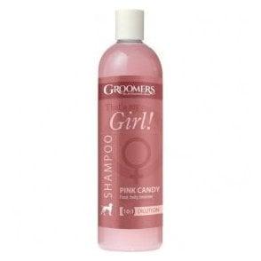 That's My... Girl Shampoo