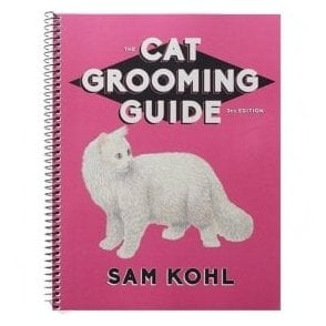 The Cat Grooming Guide (3rd Edition)