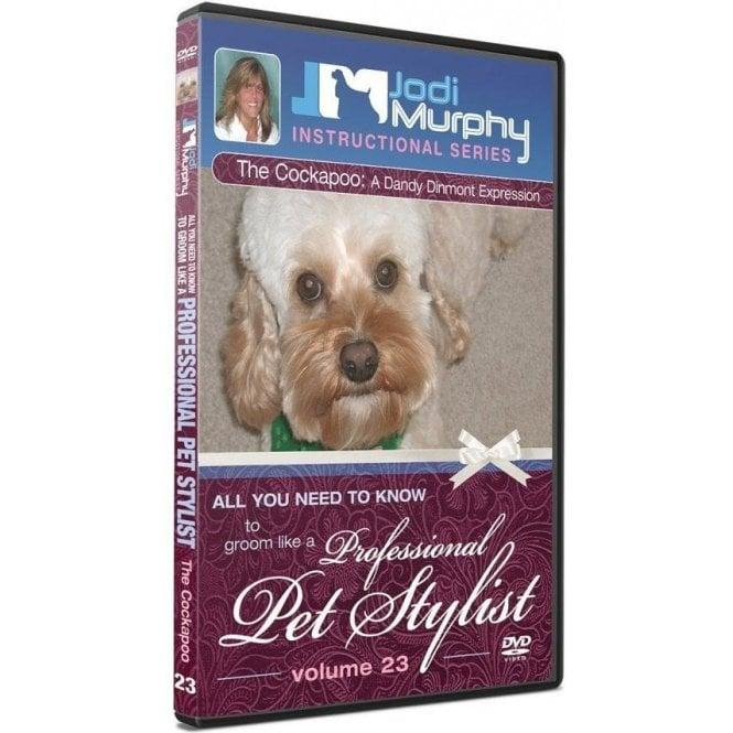 Jodi Murphy The Cockapoo DVD