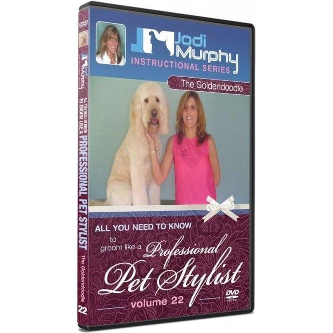 Jodi Murphy The Goldendoodle DVD