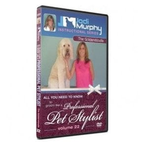 The Goldendoodle DVD