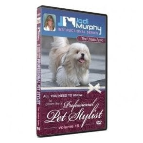 The Lhasa Apso DVD