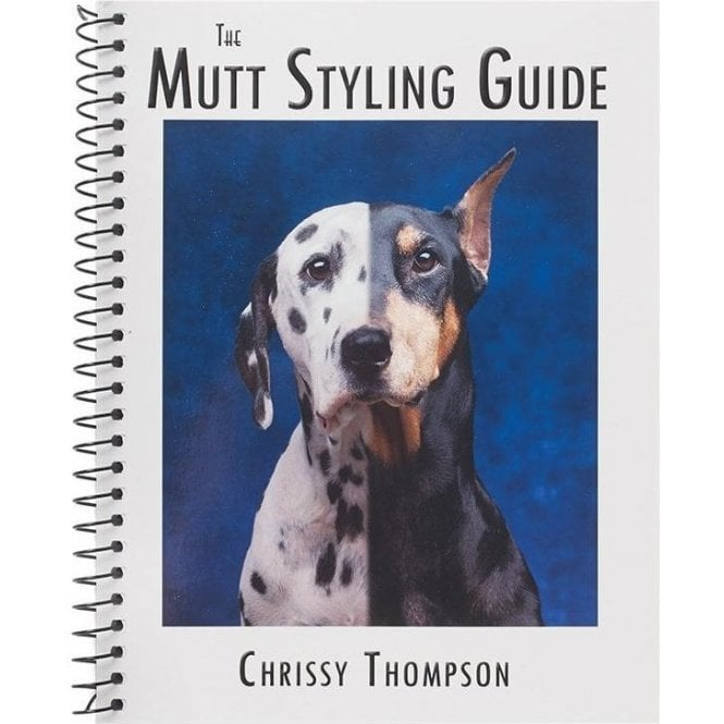 Aaronco The Mutt Styling Guide