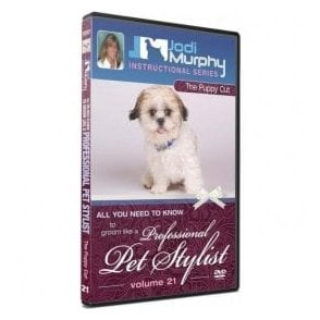 The Puppy Cut DVD