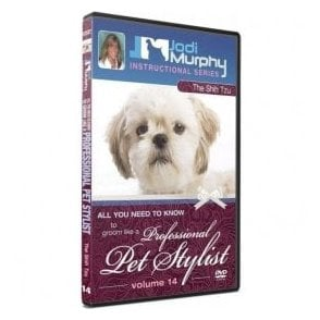 The Shih Tzu DVD