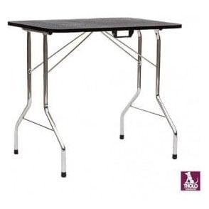 Tholo Soft Top Portable Table