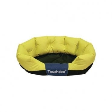 Touchdog Mix N' Match Dog Bed