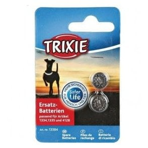 Trixie Replacement Batteries