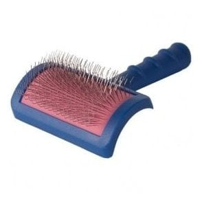Tuffer Than Tangles Medium Slicker Brush