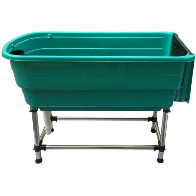 Venus Static Maxi Shower Bath - Buy Today |Groomers, UK