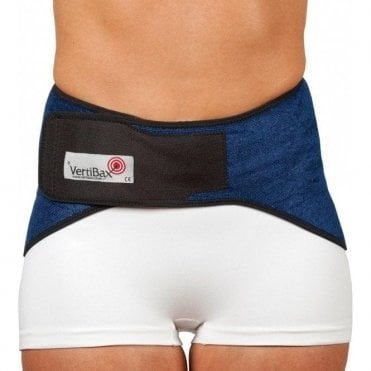 VertiBaX Core Lumbar Active Support