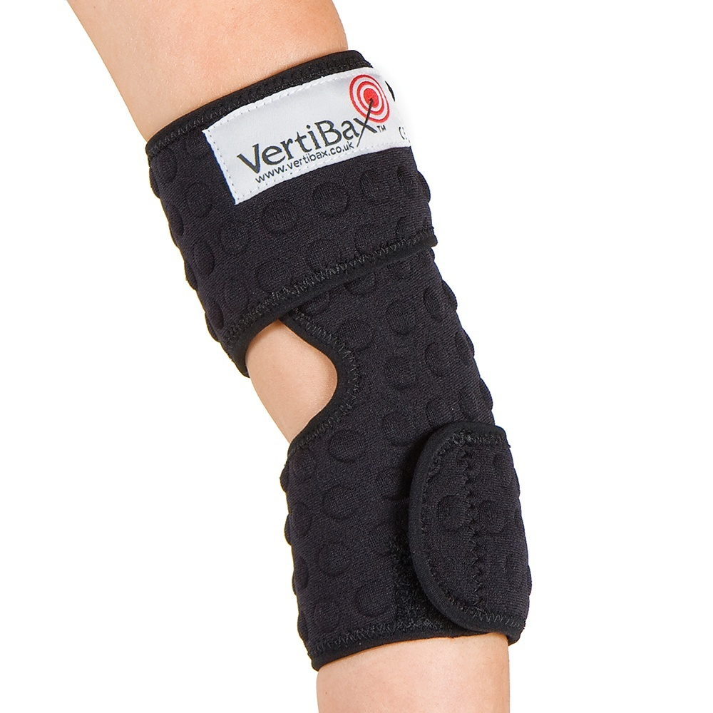 VertiBaX Sensory Elbow Wrap