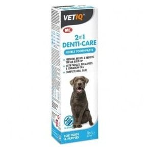 VetIQ 2in1 Denti-Care Paste