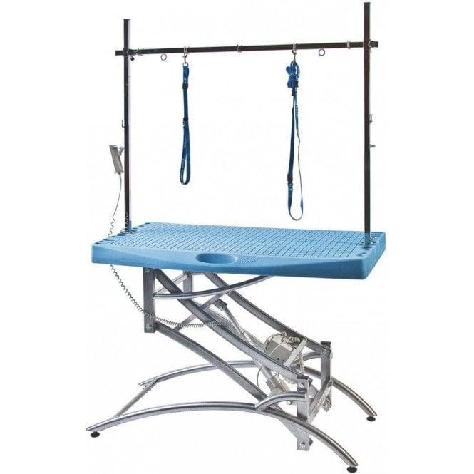 Vivog Contour Plastic Top Table