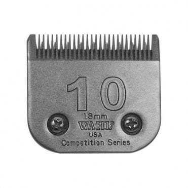 Wahl #10 Competition Series Blade