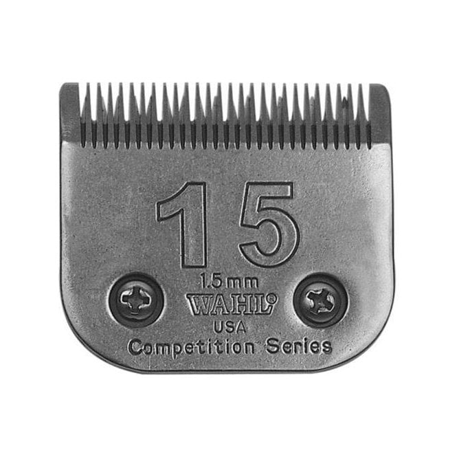 Wahl #15 Competition Series Blade