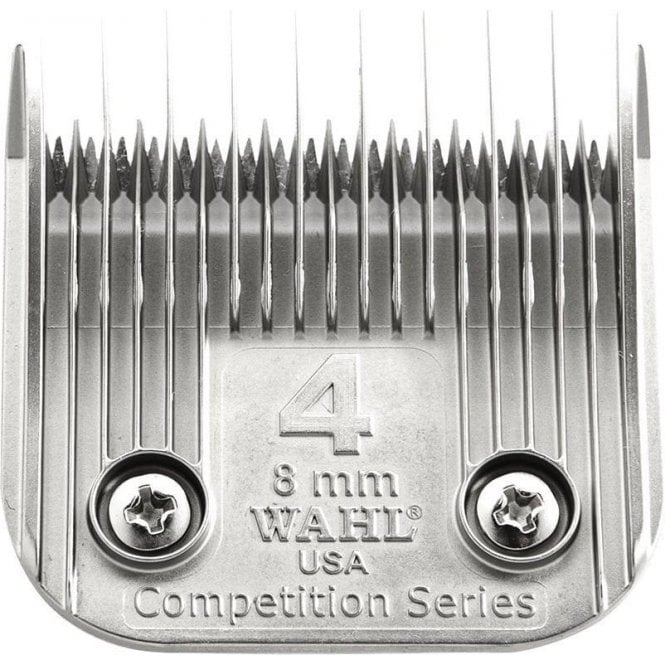 Wahl #4 Competition Series Blade