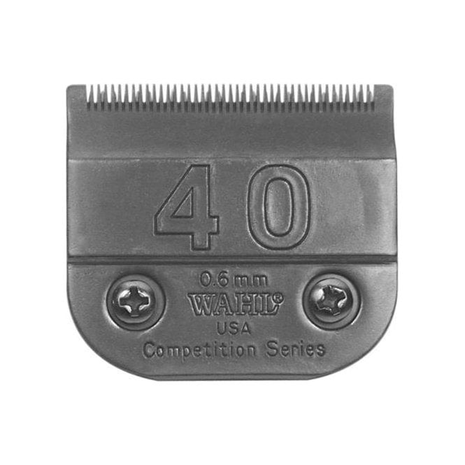 Wahl #40 Competition Series Blade