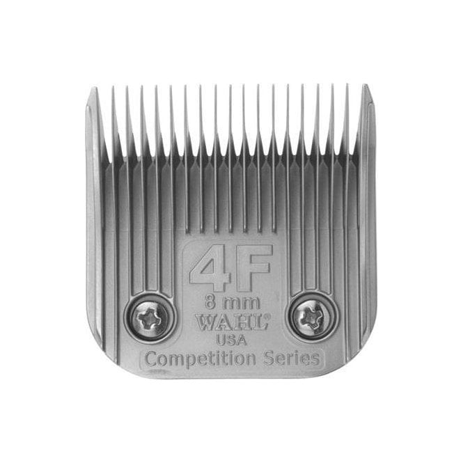 Wahl #4F Competition Series Blade