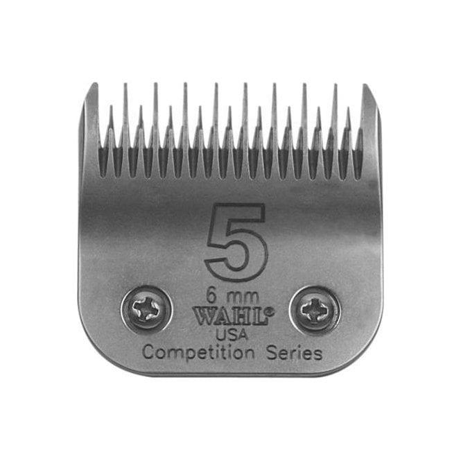 Wahl #5 Competition Series Blade
