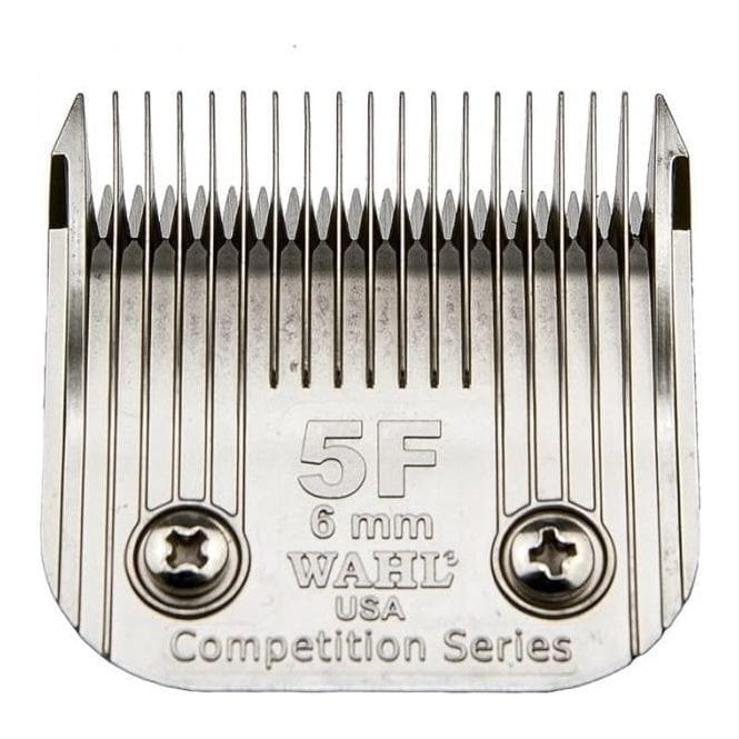Wahl #5F Competition Series Blade