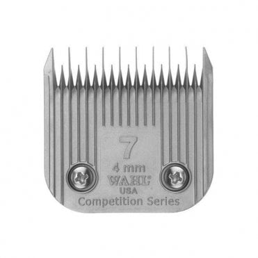 Wahl #7 Competition Series Blade