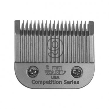 Wahl #9 Competition Series Blade