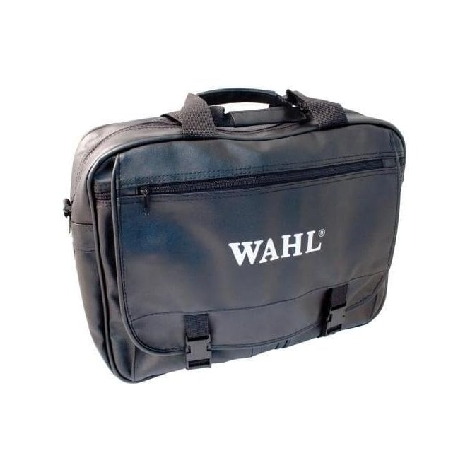 Wahl Black Tool Bag With Logo