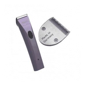 Wahl Bravmini Cordless Trimmer & Spare Blade Bundle
