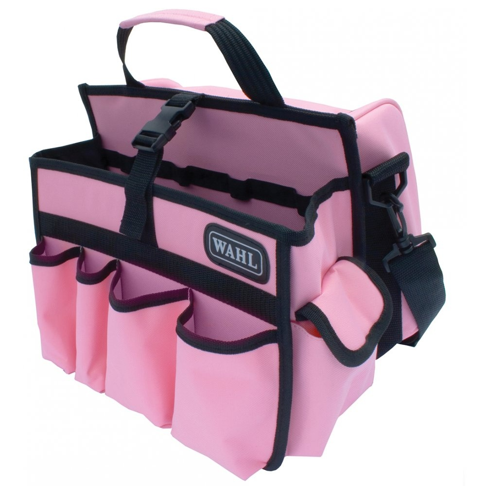 Wahl Wahl Grooming Bag Wahl From Groomers Limited Uk