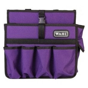 Wahl Grooming Bag - Purple