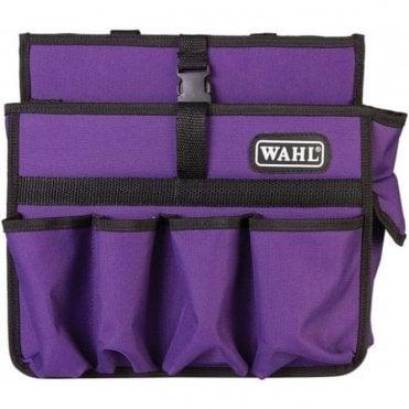 Wahl Grooming Bag - Purple