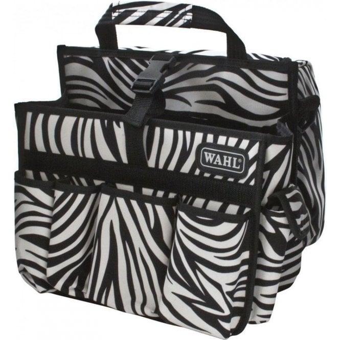Wahl Grooming Bag - Zebra Stripe