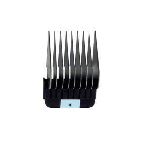 "Wahl Individual Snap-On Comb – 1"", Light Blue"