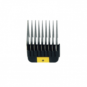 "Wahl Individual Snap-On Comb – 5/8"", Yellow"