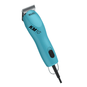Wahl KM10 Corded Clipper - NEW LOWER PRICE!