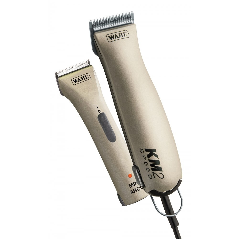 wahl km2 dog clipper and trimmer launch kit buy here groomers uk. Black Bedroom Furniture Sets. Home Design Ideas