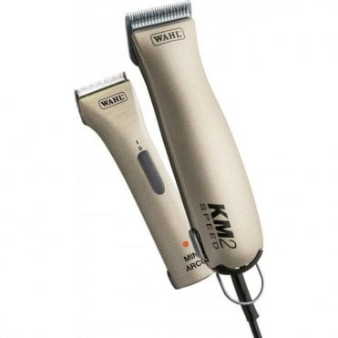Wahl KM2 Clipper Launch Kit