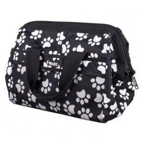 Wahl Paw Print Grooming Bag