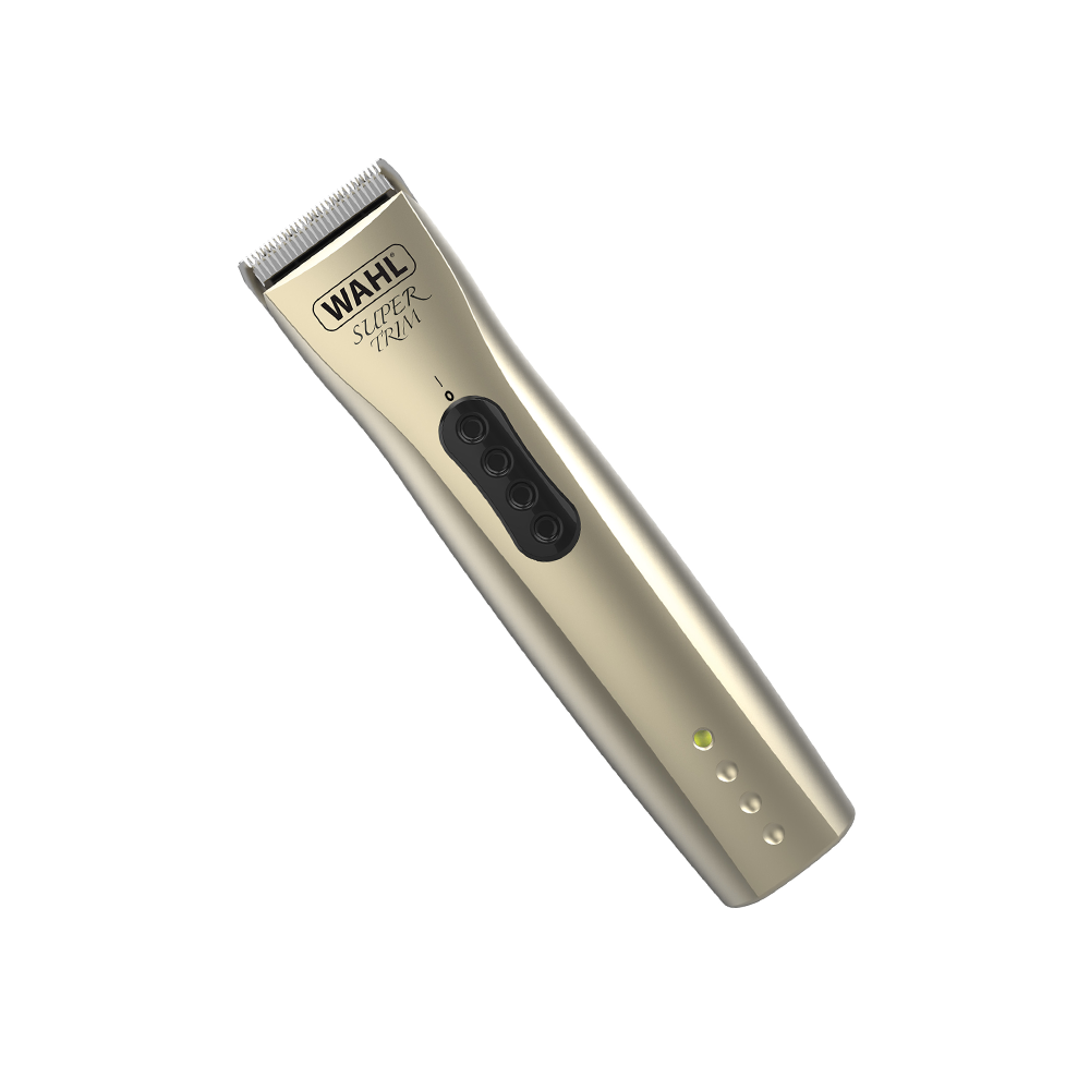 Wahl SuperTrim Cordless Trimmer  NEW