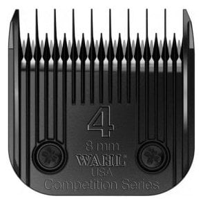 Wahl Ultimate Competition Series #4 Blade - NEW