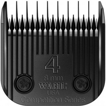 Wahl Ultimate Competition Series #4 Blade