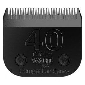 Wahl Ultimate Competition Series #40 Blade - NEW