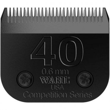 Wahl Ultimate Competition Series #40 Blade