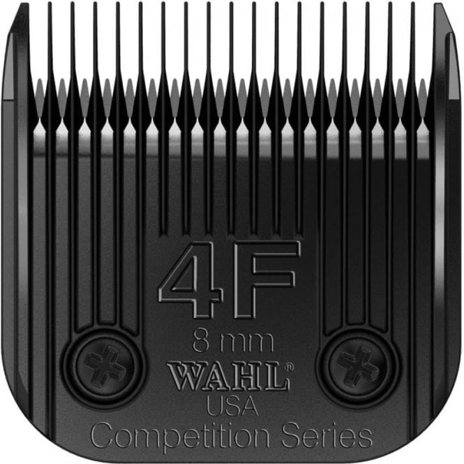 Wahl Ultimate Competition Series #4F Blade - NEW