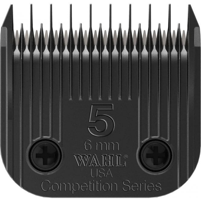 Wahl Ultimate Competition Series #5 Blade