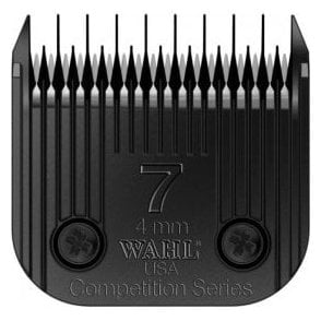 Wahl Ultimate Competition Series #7 Blade - NEW