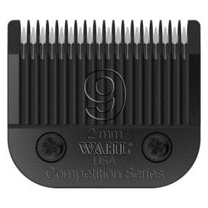Wahl Ultimate Competition Series #9 Blade - NEW