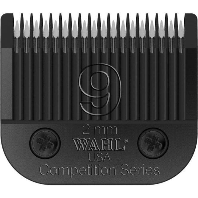 Wahl Ultimate Competition Series #9 Blade